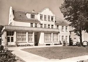 Das Haus 1930