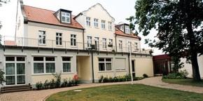 Altengerechte Wohnungen im Haus ´ELIM´ in Crivitz